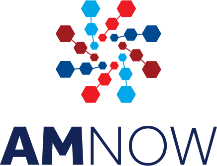 AMNOW is a multi-phased program focused on assisting the U.S. Army in developing a clear transition path of the Additive Manufacturing (AM) technology within their operations through the benchmarking, development, validation and demonstration of the future AM supply chain.