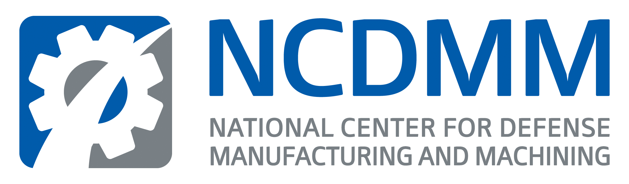 NCDMM delivers innovative and collaborative manufacturing solutions to enhance the U.S.' workforce and economic competitiveness.